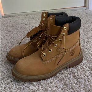 COPY - Timberland boots